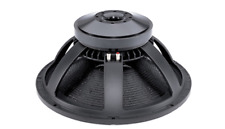 "B&C Speakers 18TBX100 18"" Woofer NEW! AUTHORIZED DISTRIBUTOR!"