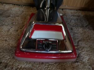 (K) SANITAIRE SC888 Upright Vacuum, Pre-owned VGUC