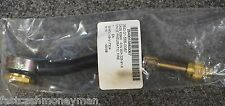 MILITARY TRUCK TIRE RIM WHEEL TURRET VALVE STEM WH-328-91-6 40185 MRAP CAT 2 NEW