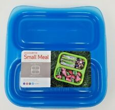 GOODBYN SMALL MEAL BLUE COLOR
