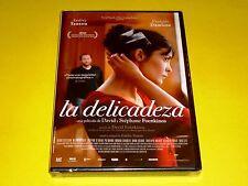 LA DELICADEZA / LA DELICATESSE - Francés Español -Precintada