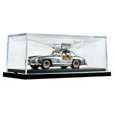 Hot Wheels HWC Special Editions '55 Mercedes-Benz 300 SL - Silver (GXJ24)