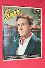 rivista fotoromanzo - SOGNO - Anno 1959  N° 18 LUCIANO MARIN