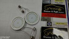 Lampada Plafoniera Led Luxury specifica per Auto 12506 Fiat Lancia Alfa Romeo