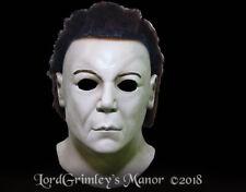 Officially Licensed Michael Myers Halloween 8 Resurrection Horror Movie Killer
