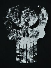 T-SHIRT S SMALL THE PUNISHER MARVEL COMICS SUPER HERO SHIRT