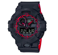 Casio G-Shock GA-700SE-1A4 Analog-Digital