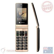 Genuine Aspera F24 Seniors Big Button Flip Phone Seniors 3G+NEXTG AU STOCK