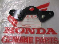 NOS Honda 1972 CB450 Meter Set Plate 37211-346-670