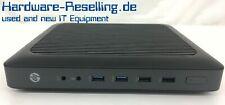 Thin Client HP t620 Tpro 4GB RAM 8GB SSD M.2 AMD GX-415GA 1.5 GHz 4 Kerne