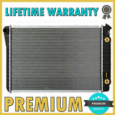 Brand New Radiator for 82-92 Chevrolet Camaro or Pontiac Firebird / Trans AM