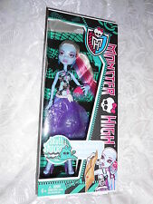 Monster High Beach Doll Abbey Bominable Skull Shores One of the first hot dolls