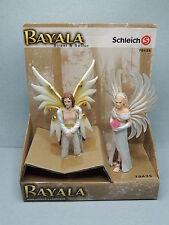 Schleich 70435 Figurine Bayala SIREEL & SOLFUR /Elfe/Elfen/Elf/Heoric Fantasy