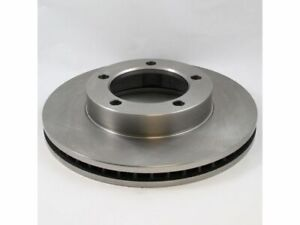 For 1994-2002 GMC C3500HD Brake Rotor Front 91889SQ 1995 1996 1997 1998 1999