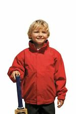 Regatta Boys' Polyester Coats, Jackets & Snowsuits (2-16 Years) with Hooded