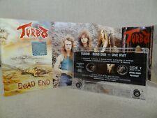 TURBO Dead End + One Way / 1999 / MC CASSETTE ( EX )