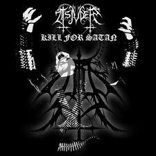 Tsjuder - Kill For Satan CD 2016 reissue black metal Norway Season of Mist