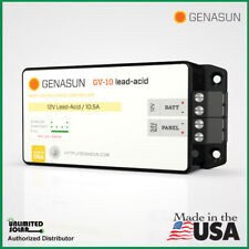 Genasun 10 Amp 12 Volt MPPT Solar Charge Controller
