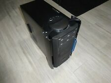 Cooler Master - Elite 360 4-Bay ATX Mid Tower Computer Case w/120mm Fan - No PSU