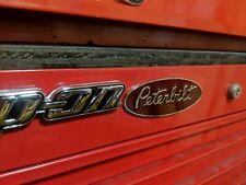 Peterbilt Emblem/Toolbox Magnets (J15)