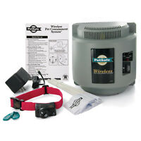 Petsafe Wireless Containment System PIF-300