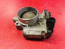 Throttle Body Throttle Valve Assembly Fits 06-11 IMPALA 199024