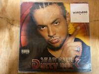 "Sean Paul - Dutty Rock (2xLP, 12"" Vinyl Album)"
