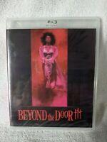 (Blu-ray) BEYOND THE DOOR III (2020) VINEGAR SYNDROME, Bo Svenson, Mary Kohnert