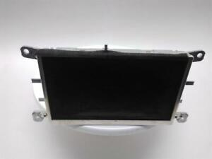 Audi A5 8F 2007 To 2011 Multi Function Display Screen Unit 8T0919603E