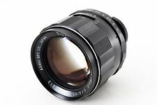 N MINT Pentax SMC Takumar 85mm f/1.8 M42 Screw Mount  From Japan 209975