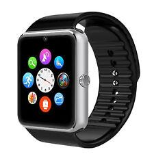 Smart Bluetooth Armband Uhr Watch Kamera Android IOS Smartphone SIM Karte Handy