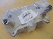 Porsche Cayenne Engine Oil Heat Exchanger   - New