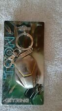 TRON LEGACY helmet key ring keychain NEW IN PACKAGE