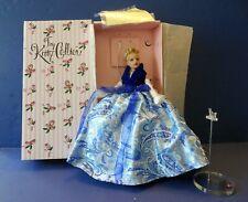 "Robert Tonner - Belle Of The Prom Doll - 2007 - Nrfb - 11 1/2"" Tall - Lovely"
