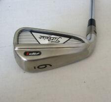 Titleist Iron Left-Handed Golf Clubs