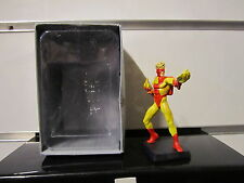 PYRO  - THE CLASSIC MARVEL FIGURINE COLLECTION - SUPER HEROES
