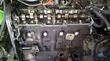 Testata completa Volkswagen Golf Mk2 1.6 benzina cod. motore EZ / Cylinder head