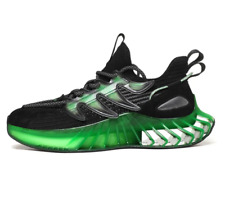 VORTEX 'Zone-Tailed Hawk' X9X Sneakers