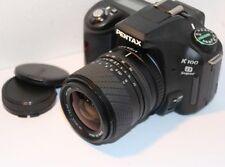 Sigma Film Zoom Manual Focus Camera Lenses