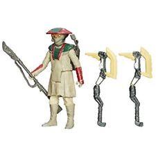 "Star Wars The Force Awakens Constable Zuvio Desert Mission 3.75"" Action figure"