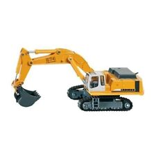 Plastic Excavator Diecast Farm Vehicles