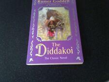 Rumer Godden - The Diddakoi - Paperback