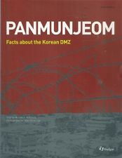 PANMUNJEOM KOREAN DMZ south north history imjingak joint security area us army
