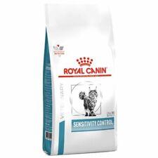 ROYAL CANIN SENSITIVITY CONTROL 1,5 KG PER GATTI ALLERGIE INTOLLERANZE