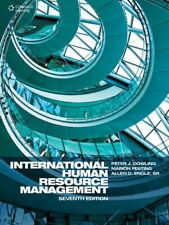 International Human Resource Management, 7th Edition