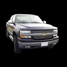 Carriage Works 41602 polished HD Billet Grille chevy silverado suburban tahoe