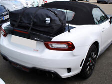 Fiat/Abarth 124 Spider Luggage Rack - boot-bag vacation