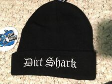Dirt Shark Neff Athlete Beanie