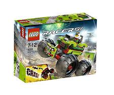 LEGO Racers Nitro Predator (9095) NEU OVP