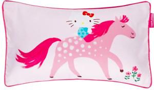 Hello Kitty Pony Multi 30x50 cushion cover